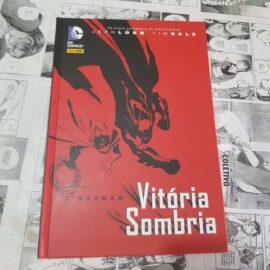 Batman - Vitória Sombria (Lote #116)