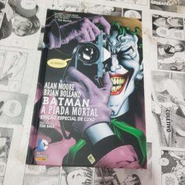 Batman: A Piada Mortal (Lote #116)