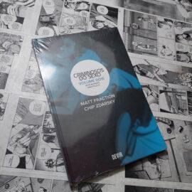 Criminosos do Sexo - Dois Mundos, Uma Polícia - Vol.2 (Lote #115)