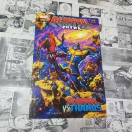 Deadpool Extra - Vol.4 (Lote #116)