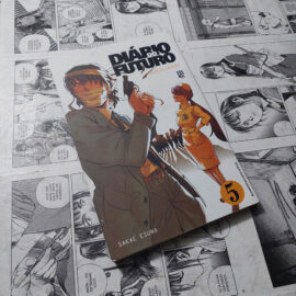 Diário do Futuro - Vol.5 (Lote #115)