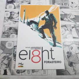 Ei8th - Forasteiro (Lote #117)