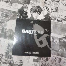 Gantz - Vol.26 (Lote #116)