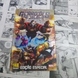 Guardiões da Galáxia - Edição Especial (Lote #117)