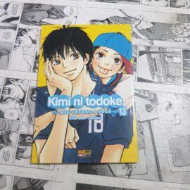 Kimi ni Todoke - Vol.13 (Lote #117)