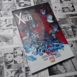 Novíssimos X-Men - Deslocados (Lote #115)