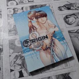 Origin - Vol.8 (Lote #115)