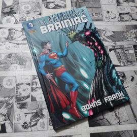Superman: Brainiac (Lote #115)
