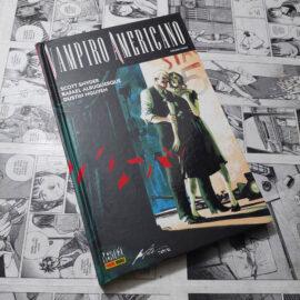 Vampiro Americano - Vol.5 (Lote #115)